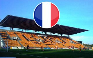 New stadiums: France reach the final, gain new stadia