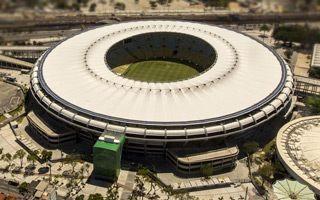 Rio de Janeiro: Maracanã cost inflated by 17%