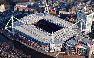 Cardiff: European success won't force Wales to larger stadium