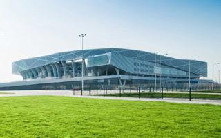 Ukraine: Karpaty relocate to Arena Lviv