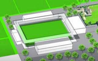 Netherlands: New stadium for Helmond under evaluation