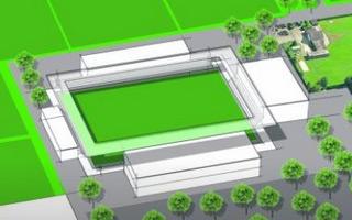 Netherlands: New stadium for Helmond under evaluation