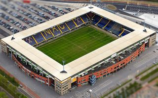 Netherlands: Breda also to have a solar stadium