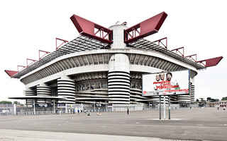 Italy: Inter and Milan to Invest further €28 million in San Siro?