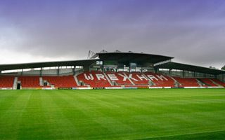 Wales: Wrexham fans officially in charge of stadium