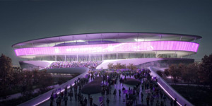 Brussels: Anderlecht uncertain about stadium future