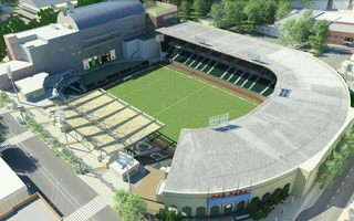 Portland: Timbers hoping to expand stadium
