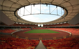 New stadium: The costly gem of Abuja