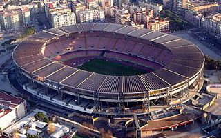 Naples: First phase of Stadio San Paolo revamp approved