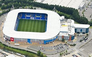 Reading: Could Madejski lose stadium name?
