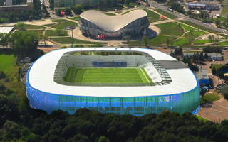 Poland: Płock joins the pursuit of new stadium