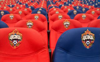 Moscow: CSKA announce opening and launch season tickets