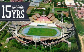 New stadium: The Apartheid oddity of South Africa