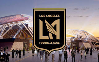 Los Angeles: LAFC stadium breaks ground!