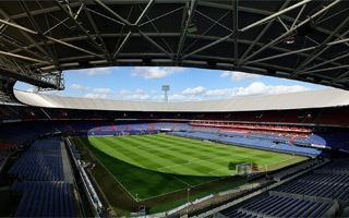 Rotterdam: Draconian safety precautions by Feyenoord