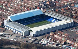 Liverpool: Mayor reveals Everton's new stadium site?