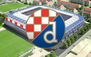 Croatia: Dinamo to build a stadium of their own?