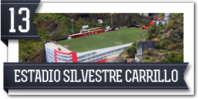 Estadio Silvestre Carillo