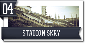 15 Special Stadiums