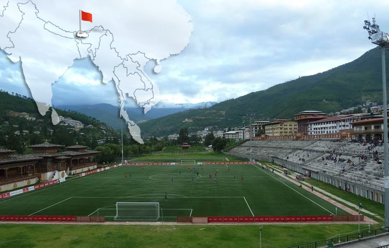 Changlimithang Stadium