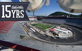 New stadium: StadiumDB's fresh record-holder!