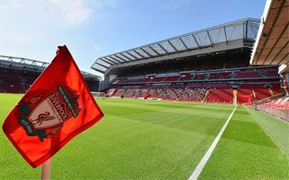 Liverpool: Stand inside a stand – news from Anfield
