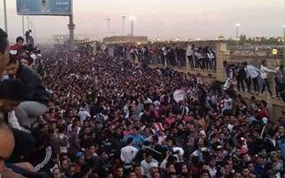 "Egypt: 16 ""scapegoats"" still awaiting trial"