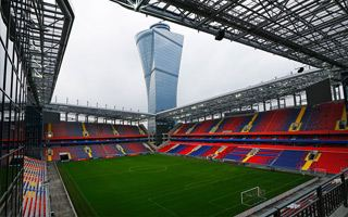 Moscow: CSKA to earn $20 million annually on boxes