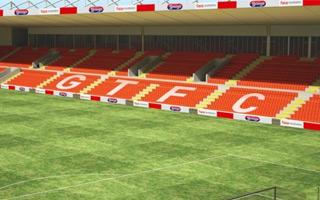 England: Grimsby announce stadium partner