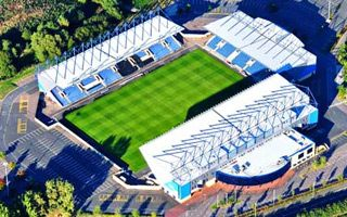 Oxford: Kassam Stadium to get a 4th stand