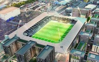London: Council again backs Plough Lane stadium