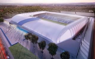 Budapest: MTK stadium opening in 3 weeks