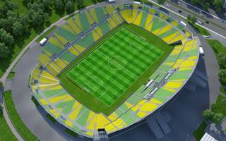 France: FC Nantes want to