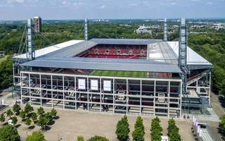 Bundesliga: Could 1. FC Köln build a new stadium?