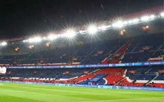 Paris: Green light for ultras to return to Parc des Princes