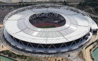 London: West Ham documenting their stadium move