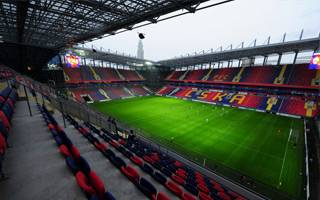 Moscow: Only 10 years to pay off Arena CSKA?