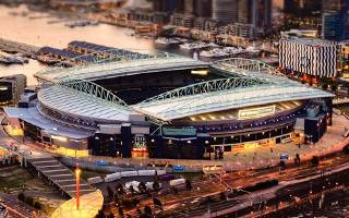 Melbourne: AFL buys Etihad Stadium