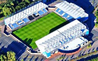 England: Oxford supporters taking over Kassam Stadium?