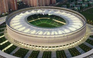 New stadium: Meet the Ferrari of football stadia