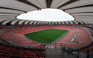 South Africa: Any legacy plan for this World Cup stadium?