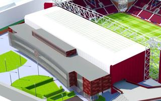 Edinburgh: Hearts given go-ahead for Tynecastle expansion