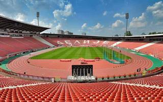 Serbia: No national stadium in Belgrade