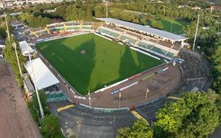 Germany: Ambitious 3. Liga club to build a 40,000 stadium