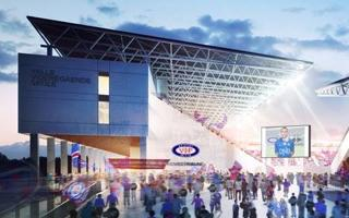 Oslo: Vålerenga asks fans about stadium choices