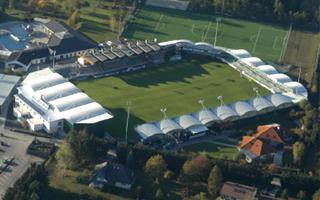 Austria: LASK to build a 20,000 stadium by 2022
