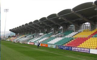 Dublin: Tallaght Stadium new stand gets the go ahead