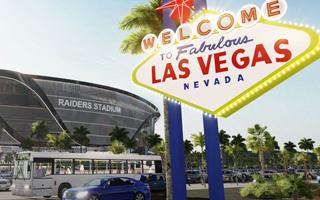 Las Vegas: Public funds for Raiders stadium secured