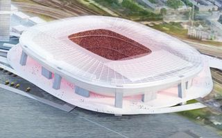 New design: Feyenoord's grand plan a step closer