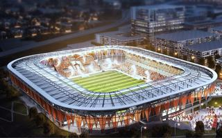 California: Step forward for Sacramento Republic stadium